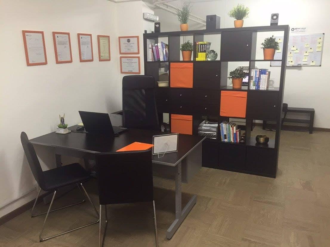 IT Service Genova: dove siamo recapiti e indirizzi